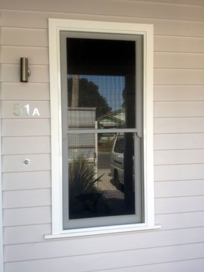 Flyscreens Melbourne Insect Screens Illusion Flyscreens Security Do